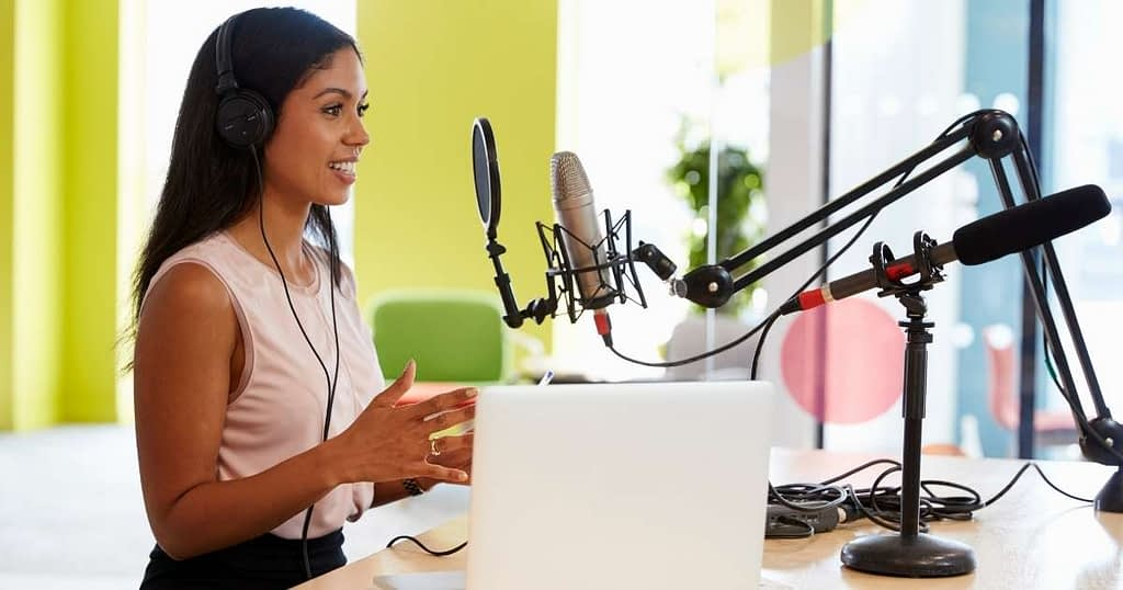 Leverage Your Voice To Build Your Business