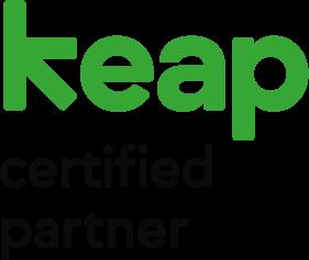 Keap certified partner 1