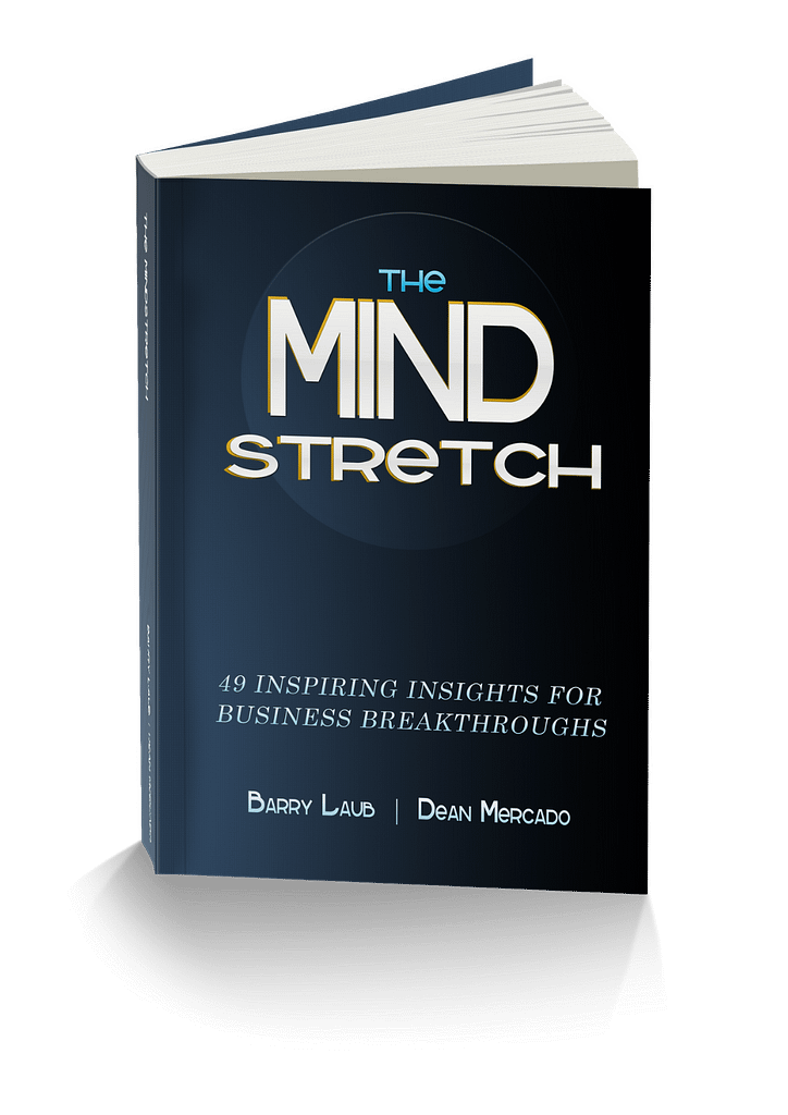 The MindStretch Bestselling Business Book