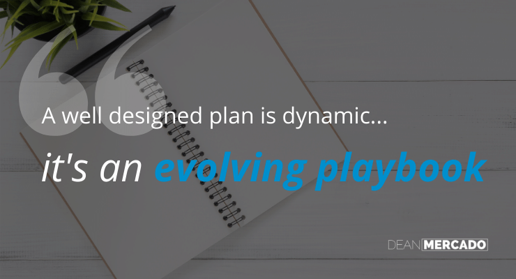 quotes on planning
