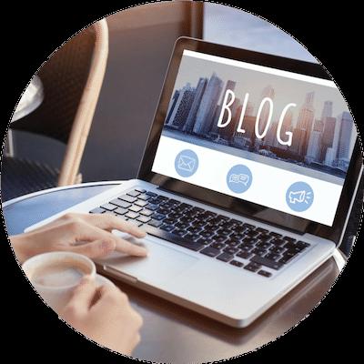 Dean Mercado Blog