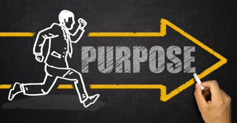 Company Vision - 1. Purpose
